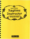 Cover of Ragtime Instructor CLICK HERE FOR LARGER VERSION